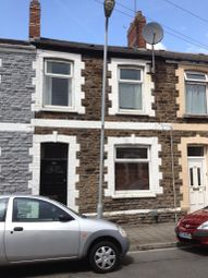 Thumbnail 2 bedroom flat to rent in Railway Street, Cardiff