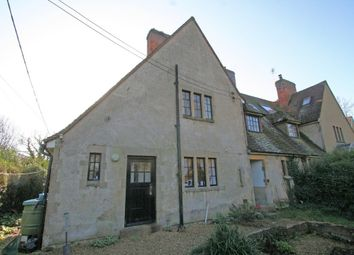 Thumbnail 3 bed cottage to rent in Hinksey Hill, Oxford