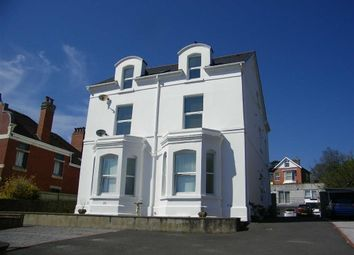 Thumbnail 2 bedroom flat for sale in Sketty Road, Sketty, Swansea