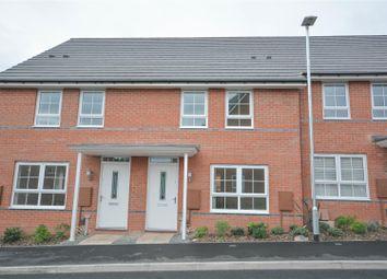 3 bed terraced house for sale in Hornbeam Close, Edwalton, Nottingham NG12