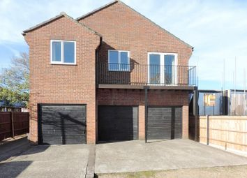 Thumbnail 1 bed flat for sale in Pettinger Gardens, Southampton