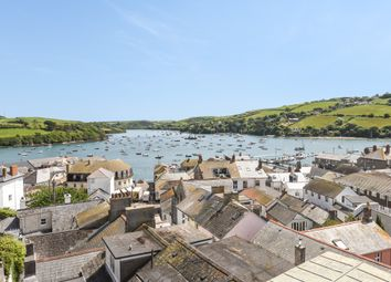 Thumbnail 2 bed flat for sale in Courtenay Terrace, Devon Road, Salcombe