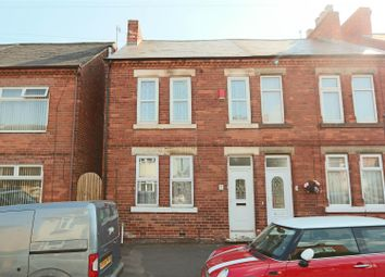 Thumbnail 3 bed semi-detached house for sale in Minerva Street, Bulwell, Nottingham