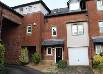 Thumbnail 4 bedroom town house for sale in Asturian Gate, Ribchester, Preston