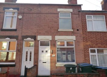 Thumbnail 3 bedroom terraced house to rent in Harley Street, Stoke, Coventry
