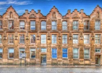 Thumbnail 1 bedroom flat to rent in Ingram Street, Glasgow