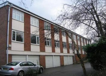 Thumbnail 1 bed flat to rent in West House, Norton Lees Road