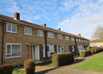 Thumbnail 3 bed terraced house to rent in Howicks Green, Welwyn Garden City