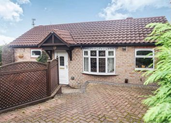 Thumbnail 1 bed semi-detached bungalow for sale in Malton Street, Sheffield
