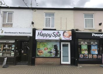 Thumbnail Retail premises for sale in 95 Castle Street, Stockport, Cheshire
