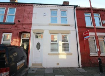 Thumbnail 2 bedroom terraced house for sale in Pennington Road, Liverpool