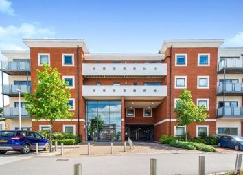 1 bed flat for sale in Heron House, Rushley Way, Reading RG2