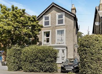 Thumbnail 1 bed flat for sale in Robin Hood Lane, Sutton, Surrey, England