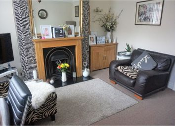 Thumbnail 2 bed end terrace house for sale in Pickford Lane, Dukinfield