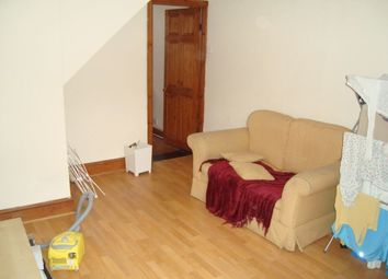 Thumbnail 2 bed property to rent in Saxon Street, Leicester