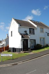 Thumbnail 2 bed semi-detached house to rent in Ballakermeen Close, Douglas, Isle Of Man