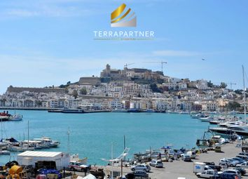 Thumbnail 3 bed apartment for sale in Marina Nueva, Ibiza Town, Ibiza, Balearic Islands, Spain