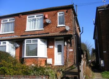 Thumbnail 3 bed flat to rent in Broadlands Road, Portswood, Southampton