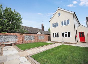Thumbnail 5 bed detached house to rent in Haymeads Lane, Bishops Stortford, Herts