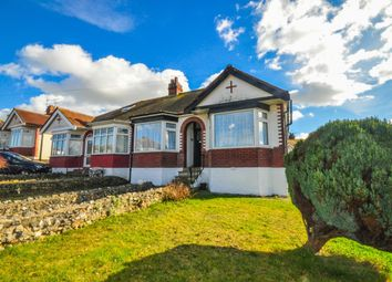 Thumbnail 3 bedroom detached bungalow to rent in Nethercourt Hill, Ramsgate