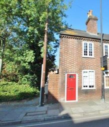Thumbnail 2 bed end terrace house for sale in Brown Street, Salisbury, Wilts