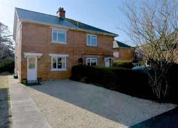 Thumbnail 3 bed terraced house for sale in Penn View, Wincanton