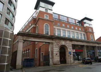 Thumbnail 1 bed property for sale in Hatton Garden, Liverpool