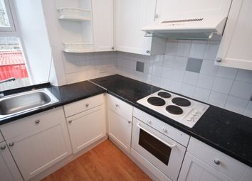 Thumbnail 2 bedroom flat to rent in Oliver Crescent, Hawick