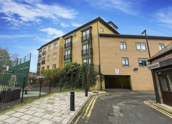 Thumbnail 2 bed flat for sale in Connaught Mews, Jesmond, Newcastle Upon Tyne