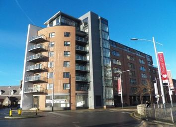 Thumbnail Property to rent in Excelsior, Swansea