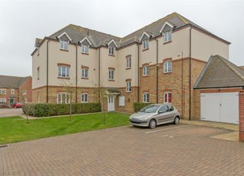 Thumbnail 2 bedroom flat for sale in Abelyn Avenue, Sittingbourne