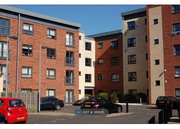 Thumbnail 1 bed flat to rent in The River Buildings, Leicester