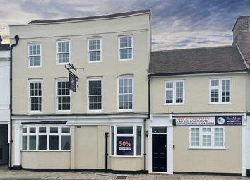 Thumbnail 1 bed flat for sale in London Street, Chertsey, Surrey