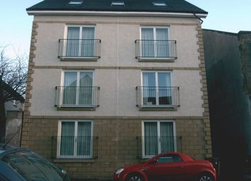 Thumbnail 1 bed flat to rent in Jarvey Street, Bathgate, West Lothian