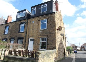 Thumbnail 4 bed terraced house for sale in Eshald Place, Woodlesford, Leeds