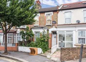 Thumbnail 2 bedroom flat to rent in Belmont Park Road, London