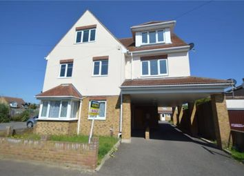 Thumbnail 3 bedroom maisonette for sale in St. Andrews Close, Shoeburyness, Southend-On-Sea, Essex