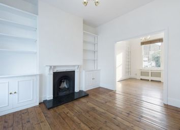 Thumbnail 3 bed terraced house to rent in Chesson Road, London