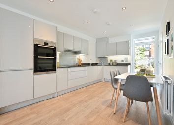 Thumbnail 2 bedroom flat for sale in 14 Blossom House, 5 Reservoir Way, London