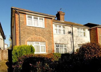 Thumbnail 2 bed maisonette for sale in Bramley Mansions, Surbiton