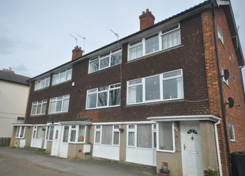 Thumbnail 2 bedroom flat to rent in Carlton Avenue, Greenhithe