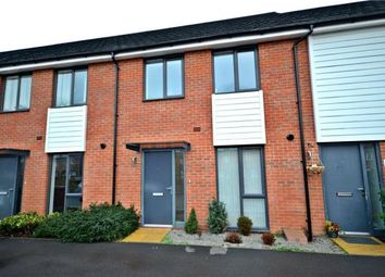Thumbnail 2 bedroom terraced house for sale in Alexander Turner Close, Reading, Berkshire