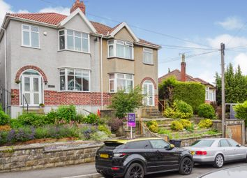 Thumbnail 3 bed semi-detached house for sale in Sir Johns Lane, Eastville