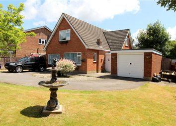 Thumbnail 3 bedroom detached bungalow for sale in Gladelands Park, Ringwood Road, Ferndown
