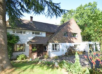 Thumbnail 5 bed detached house for sale in Priorswood, Compton, Guildford