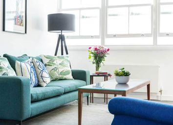 Thumbnail Flat to rent in Sussex Gardens, Paddington