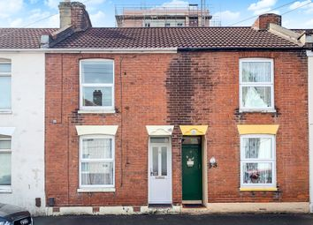 2 bed terraced house for sale in Cobden Street, Gosport PO12