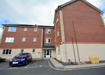 2 bed flat for sale in Aintree Drive, Bishop Auckland DL14