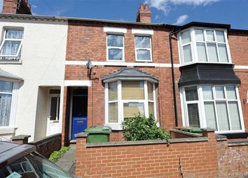 Thumbnail 2 bed terraced house for sale in St. Barnabas Street, Wellingborough