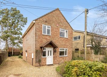 Thumbnail 3 bed detached house for sale in Mathews Way, Wootton, Abingdon